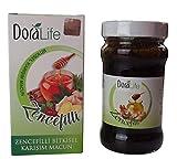 Dora Life - Ingwer Kräuter Paste - Zencefilli bitkisel Macun (400g)