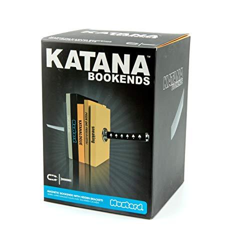 Katana Samurai Schwert Buchstützen - 4