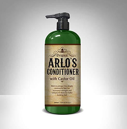 Acondicionador de Arlo con aceite de ricino 1 l