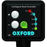 OXFORD - Conmutador De Temperatura Puños Calefactables Oxford V8 Ofv8
