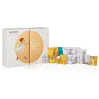 Decleor Glow Advent Calendar 2018 '£258.00 of Value'
