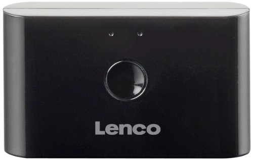 lenco-bta-101-adaptador-bluetooth-para-base-de-carga-de-apple-ipod-30-pines-hasta10m