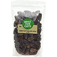 Wholefood Earth Organic Deglet Nour Dates, 1 kg