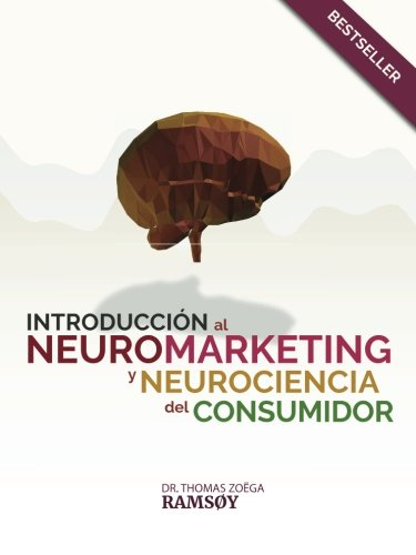 Libro ebook sobre neuromarketing
