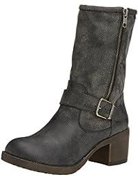 Rocket DogAkron - Stivali Chelsea Donna amazon-shoes neri Inverno