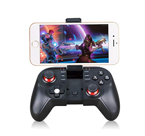 HKANG Pianai® Wireless Gamepad Game Controller Joystick pour PS3 Playstation 3 / PC/Android/PC/TV Box