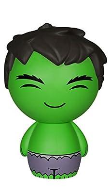 Funko - Dorbz - Marvel - Hulk w/CHASE
