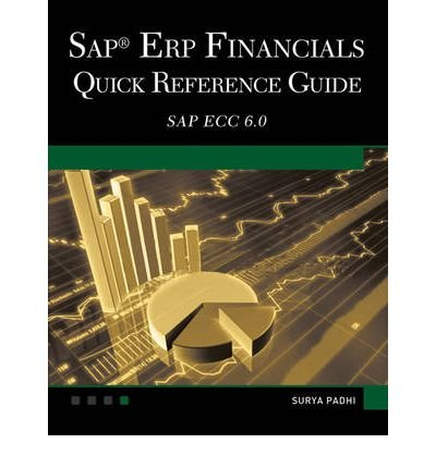 [(SAP ERP Financials )] [Author: Surya Padhi] [Oct-2012] par Surya Padhi