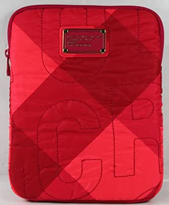 Marc by Marc Jacobs coque housse Ipad 3 4 case rose