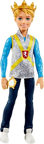 Mattel Ever After High DVH78 – Prince Charming Daring