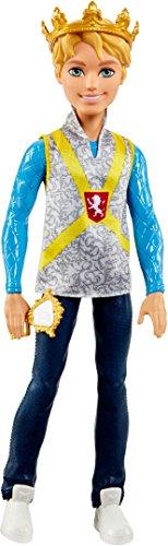 Mattel Ever After High DVH78 - Prinz Daring Charming