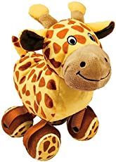 Kong TenniShoes Giraffe Small