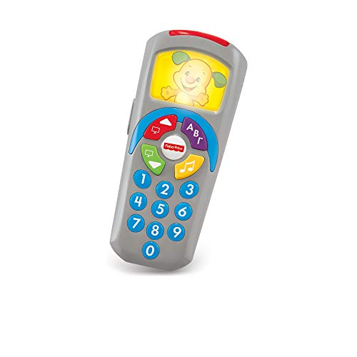 Fisher-Price Mando a distancia perrito