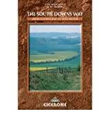 [SOUTH DOWNS WAY] by (Author)Reynolds, Kev on Apr-01-04