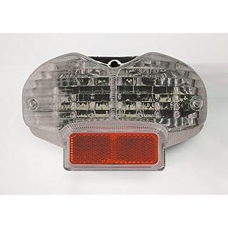 LED-Rueli getoent, GSF 600 00-04 / GSF 1200 01-05