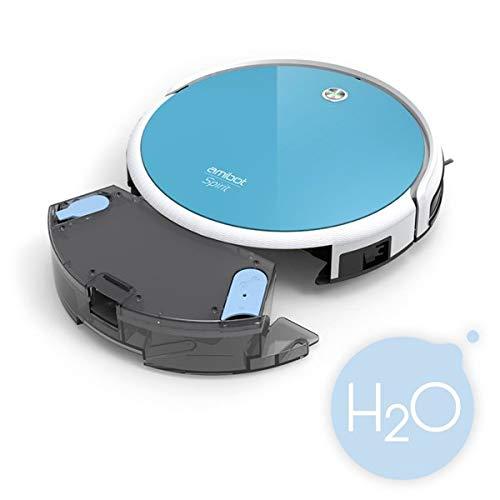 AMIBOT Spirit H2O-Robots Aspirateurs