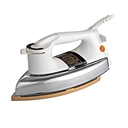 Padmini Heavy weight Iron -1000 watt