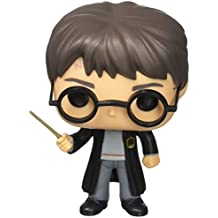 Funko - Harry Potter figura de vinilo, colección de POP, seria Harry Potter (5858)
