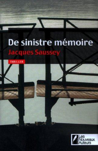 De sinistre mémoire (HORCOL) (French Edition)