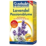 ZIRKULIN Lavendel Passionsblume Kapseln 30 St Kapseln