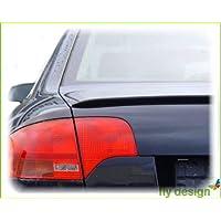 HECKSPOILER Brillantschwarz LY9B Car-Tuning24 53256984 Tuning A4 B6 B7 CABRIO SPOILER
