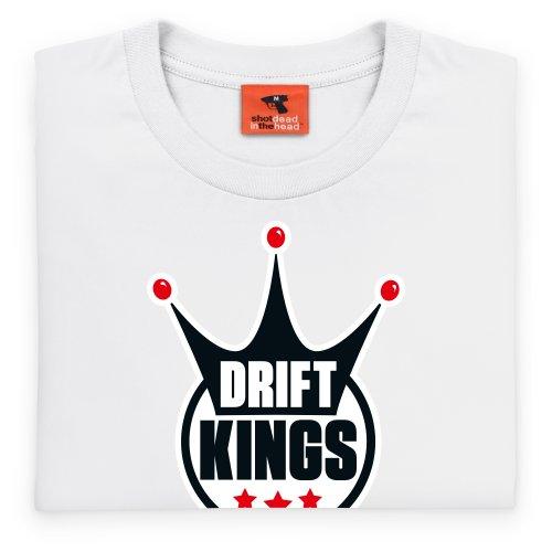 Drift Kings 4 - Light T-Shirt, Damen Wei