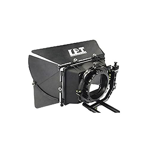 Lanparte mb-01Matte Box Seite offen 15mm Rod Clamp für Follow Focus DSLR Kamera Rig