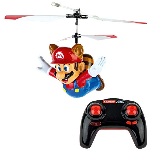 io(TM) - Flying Raccoon Mario ()