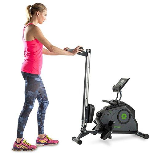 Marcy-Regatta-Folding-Rowing-Machine
