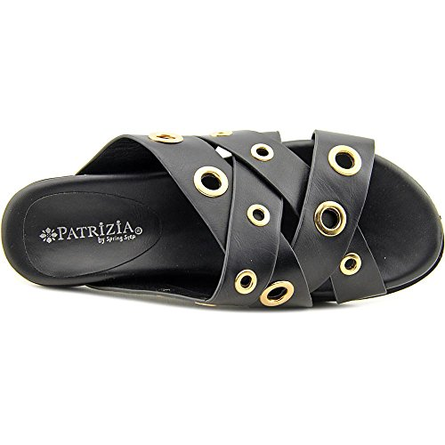 Patrizia By Spring Step Olavi Synthétique Sandale Black