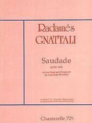 Gnattali: Sauade