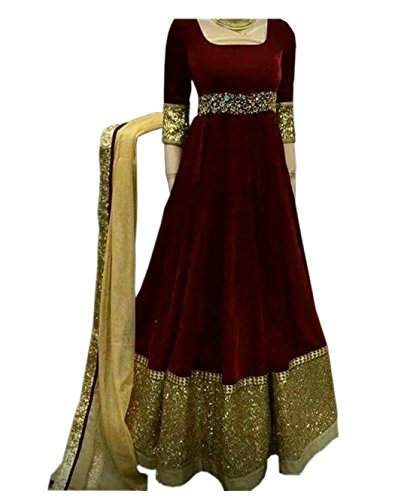 Gowns for women party wear (Surat4fashion lehenga choli for women party wear...