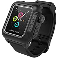 Catalyst CAT38WAT2BLK - Carcasa protección Apple Watch Series 2 (38 mm) color negro