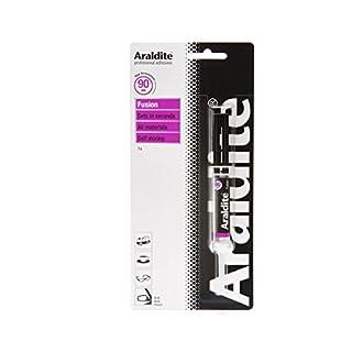 Araldite Fusion Epoxy Syringe 3 g