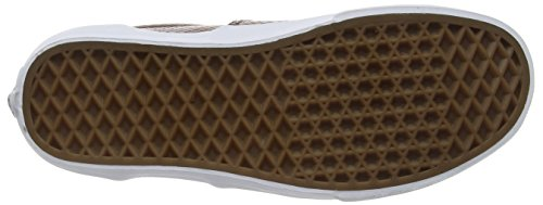 Vans  Era,  Unisex-Erwachsene Sneakers Brown (Snake - Black/Brown)