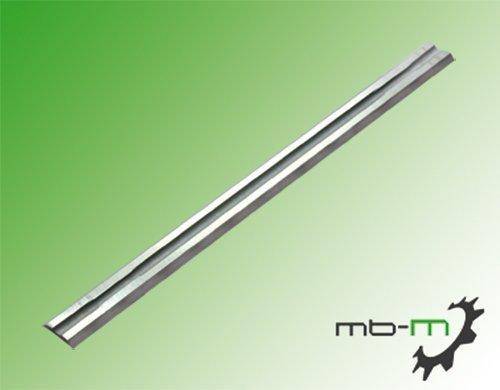 mb-m 2 Stk. Hobelmesser 80,5mm für ELU: MFF81, MFF40, MFF80, uvm.