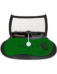 Longridge Launchpad Tour Versión 2 - Simulador de golf
