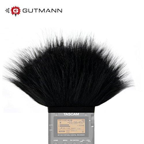 gutmann-microfono-protezione-antivento-pelo-per-tascam-dr-100