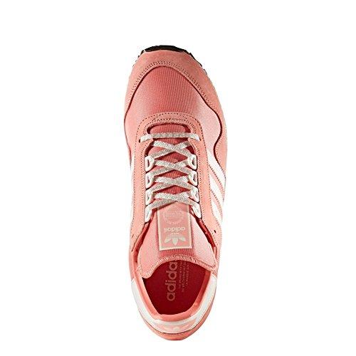 New rostac Da York Scarpe Negbas Uomo Blacla Multicolore Ginnastica Adidas Sdqa7wx0a
