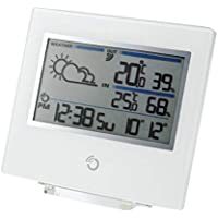 Oregon Scientific BAR800 Ultra-Thin Weather Station
