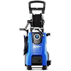 Nilfisk 128471195E 160.1–10H X-tra Nettoyeur haute pression, 2300W, 230V, bleu