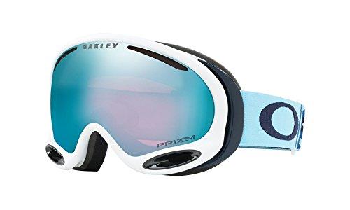 Oakley a-Frame 2.0 Injected Man Google, Basket case Sapphire, M