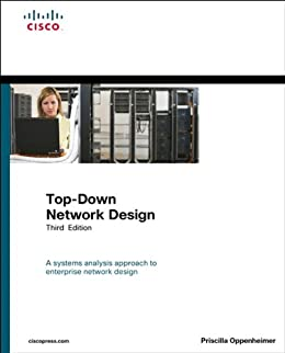 Top-Down Network Design (Networking Technology) by [Oppenheimer, Priscilla]