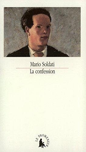 La confession par Mario Soldati