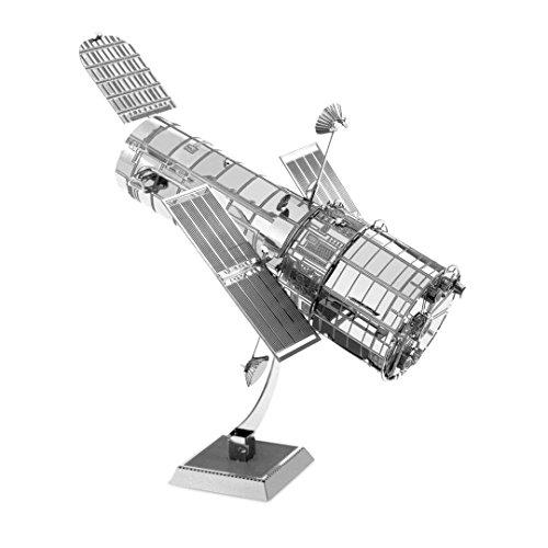 Fascinations Metal Earth - Maqueta metálica telescopio Hubble