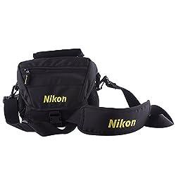 NIKON DSLR SHOULDER BAG