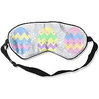 Easter Eggs 99% Eyeshade Blinders Sleeping Eye Patch Eye Mask Blindfold For Travel Insomnia Meditation preisvergleich bei billige-tabletten.eu