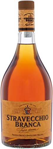 Stravecchio Branca 0550010.1 Brandy L 1