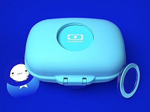 MB Gram Blueberry - Die Snackbox -