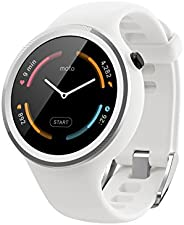 Motorola Moto 360 Sport Smartwatch 45 mm 2nd Generation
